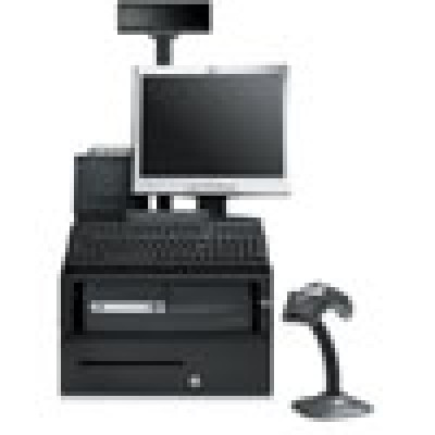 ID Tech Parts Payment Terminal
