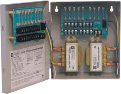SMP5PM - Altronix Universal Power supply