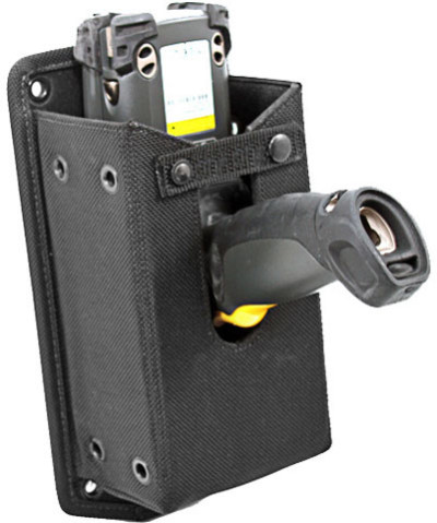 Agora UltimaCase Data Terminal Holsters PDT Accessories