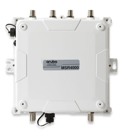 Aruba MSR4000 Access Point