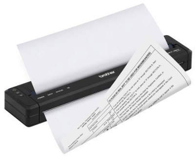 Brother PocketJet Premium Paper Supplies