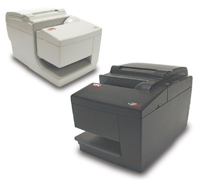 CognitiveTPG A776 Printer