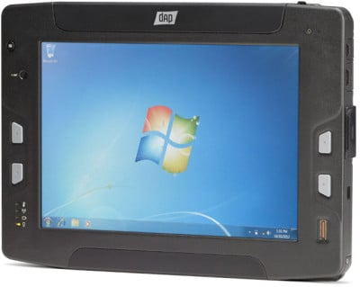 DAP Technologies MT1010 Tablet Computer