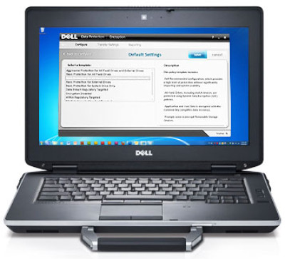 Dell Latitude E6430 ATG Rugged Notebook Computer