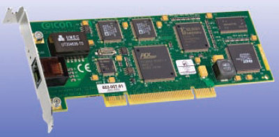 306-304 - Dialogic Diva Media Processing Boards Telecommunications Products