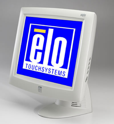 Elo Entuitive 1526L Medical Touch screen