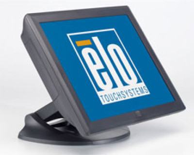 Elo 1729L Touch screen
