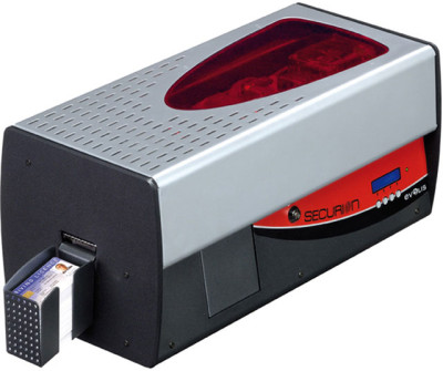 Evolis Securion ID Printer Ribbon