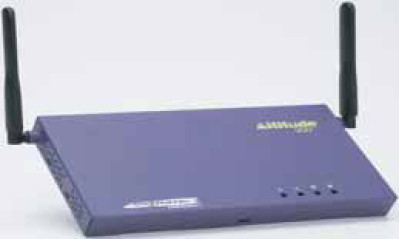 Extreme Networks Altitude 300 Wireless