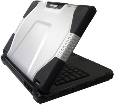 GammaTech D14E0 Rugged Notebook Computer