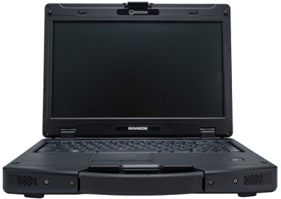 GammaTech Durabook SA14 Rugged Notebook Computer
