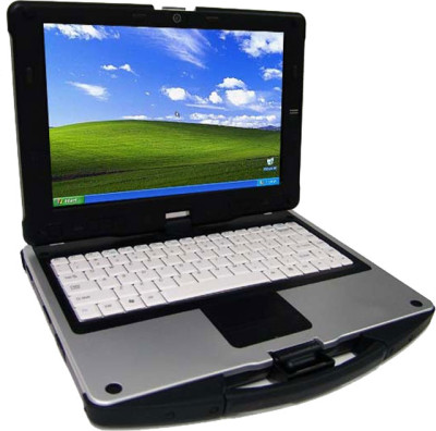 GammaTech Durabook U12C Rugged Notebook Computer
