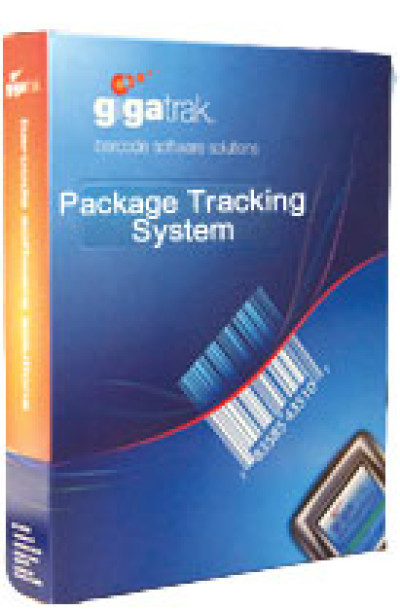 Gigatrak Package Tracking System