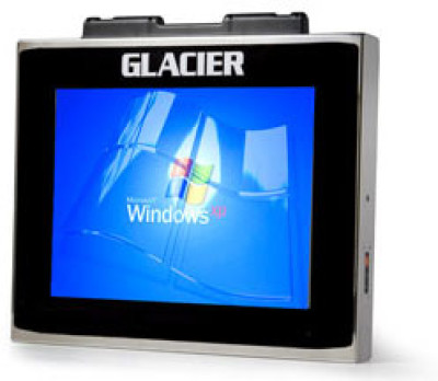 S9000 - Glacier S9000 Fixed/Vehicle Mount Data Terminal