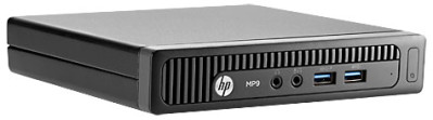 HP MP9 Media Player