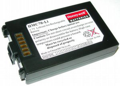 Honeywell Symbol Replacement Batteries
