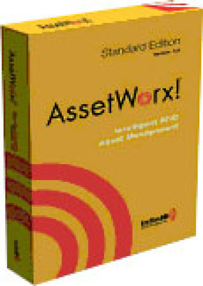InfinID AssetWorx! Software RFID Software