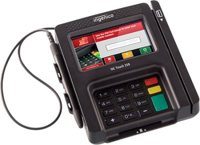Ingenico iWL222 Payment Terminal