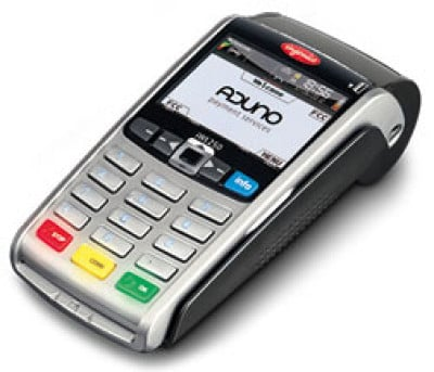Ingenico iWL252 Payment Terminal