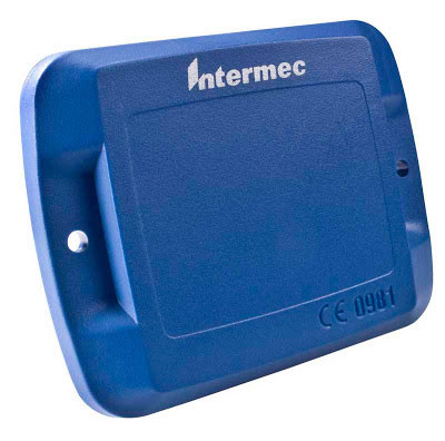 Intermec IT67 RFID Tag