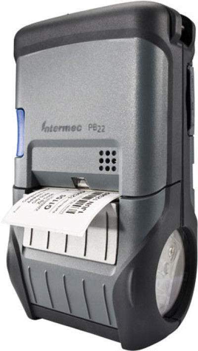 Intermec PB22 Portable Printer