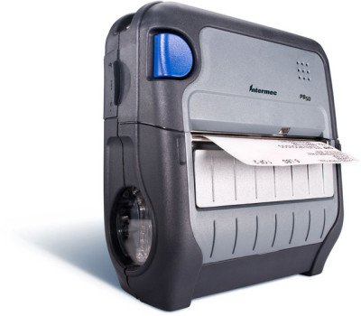 Intermec PB50 Portable Printer