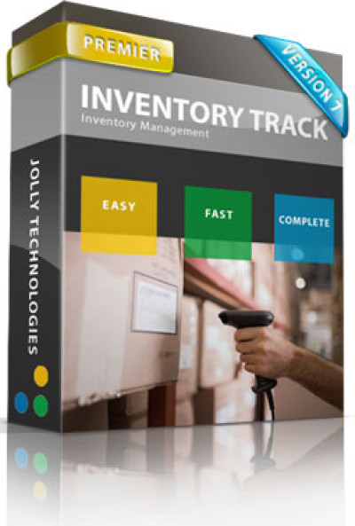 Jolly Inventory Track Inventory Software