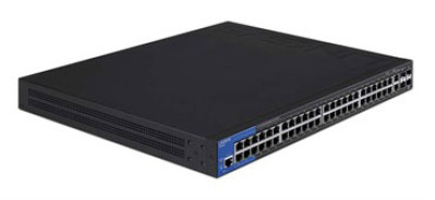 LGS552P - Linksys  Ethernet Switch