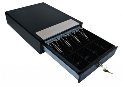 M-S Cash Drawer HP-121 Cash Drawer