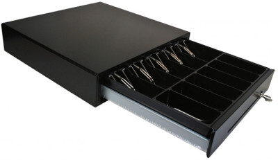 M-S Cash Drawer J-184 Smart Series Cash Drawer