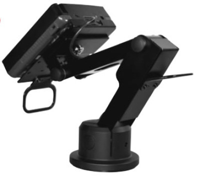 MMF Wheelchair Accessible Mounts Payment Terminal