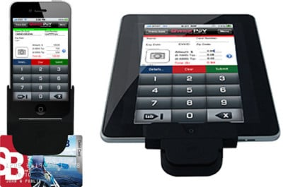 MagTek QwickPAY Point of Sale Software
