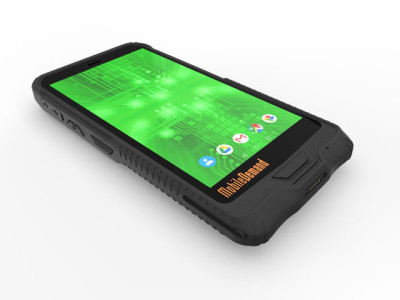 MobileDemand A680 Rugged Mobile Computer