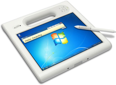 Motion Computing C5t Tablet Computer