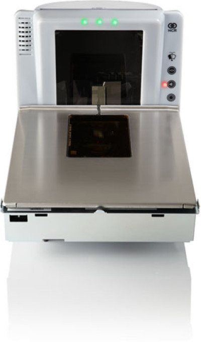 NCR RealPOS High Performance Bi-Optic Scanner/Scale Scanner