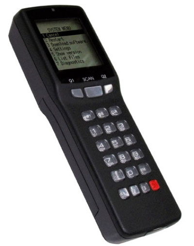 Opticon H13 Handheld Computer