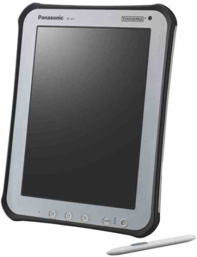 Panasonic Toughpad FZ-A1 Tablet Computer