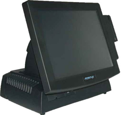 Posiflex POS Touch Computer - Big Sales, Big Inventory and
