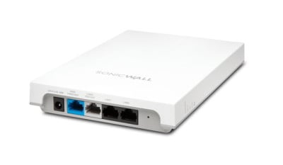 SonicWall Sonicwave 224W Access Point