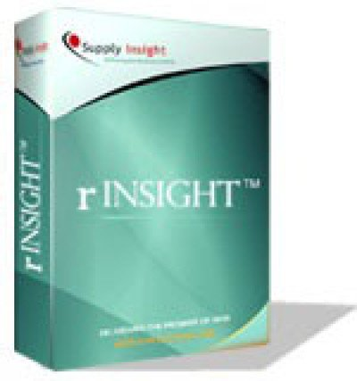 Supply Insight rInsight RFID Software