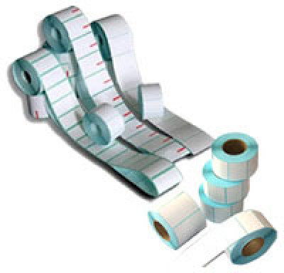 TSC Labels and Receipt Paper Label