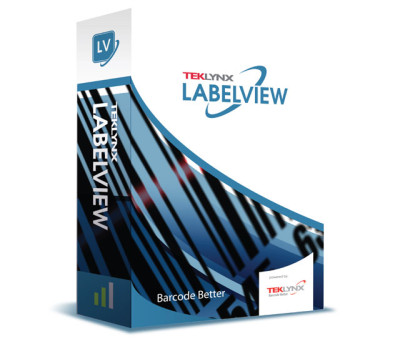 Teklynx LABELVIEW Bar code Software