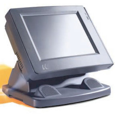 F5500-14 - Ultimate Technology UltimaTouch 5500 POS Terminal