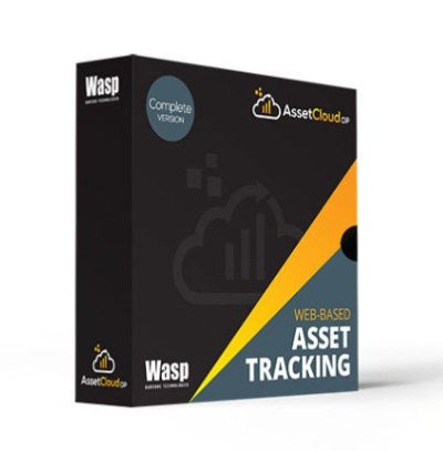 Wasp AssetCloudOp Complete Asset Tracking Software
