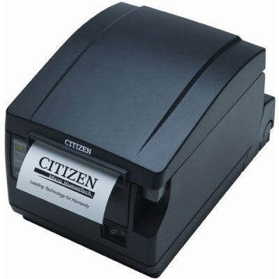 CT-S651S3RSUWHP - Citizen CT-S651 POS Printer