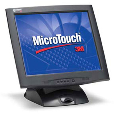 M1700SS-USB - 3M Touch Systems  Touch screen