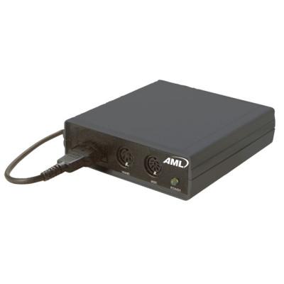 M2000-0000 - AML M2000 Bar code Decoder