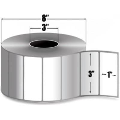 72284-COMPATIBLE - AirTrack  Thermal Label