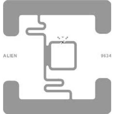 ALN-9634-FWRW - Alien 2x2 RFID Inlay RFID Tag