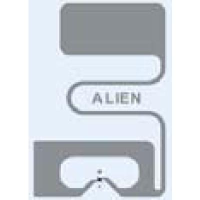 ALN-9627-FWRW - Alien H RFID Inlay RFID Tag